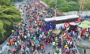 Mắt xích Việt Nam đứng trước nguy cơ bị đứt đoạn