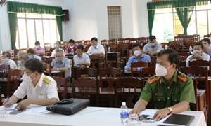 Huyện Krông Pắc thu ngân sách đạt gần 81% dự toán năm 2021