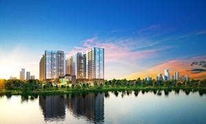 Hưng Thịnh Land tăng trưởng 57% so với cùng kỳ năm trước, đạt 6.084 tỷ đồng