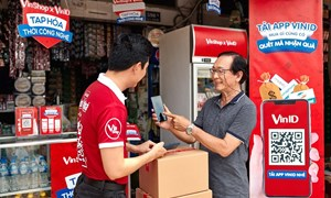 Vingroup ra mắt ứng dụng Vinshop – Mô hình bán lẻ B2B2C lần đầu tiên tại Việt Nam