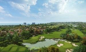 PGA Golf Villas tại NovaWorld Phan Thiet: Không gian sống lý tưởng của giới thượng lưu
