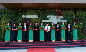 Novaland khai trương Trung tâm bất động sản Novaland Đồng Nai