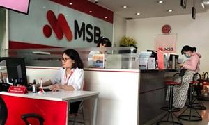 MSB ra mắt tính năng mở tài khoản online chỉ trong 01 phút