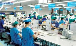 Giải pháp phục hồi, phát triển kinh tế tỉnh Quảng Ngãi