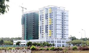 Thị trường bất động sản phía Đông TP. Hồ Chí Minh sau dịch COVID-19
