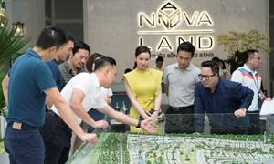 Bật mí gu đầu tư second home của các nghệ sĩ Việt
