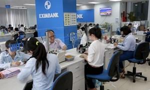 Eximbank điều chỉnh lãi suất tiết kiệm từ ngày 07/11/2019