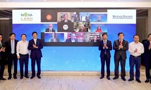NovaWorld Phan Thiet – Nơi hội tụ các nhà lãnh đạo thế giới về AI