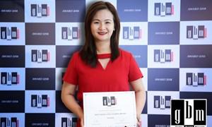 VIB được vinh danh là thương hiệu thẻ tín dụng sáng tạo nhất Việt Nam