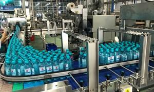 Doanh nghiệp đầu tư hơn 100 tỷ đồng làm nhà máy sản xuất nước uống I-on Kiềm