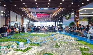 Bức tranh toàn cảnh bất động sản vùng vệ tinh TP. Hồ Chí Minh