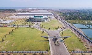Tập đoàn  vào Top 10 doanh nghiệp lớn nhất Việt Nam