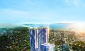 PropertyX ra mắt dự án Grand Center Quy Nhon