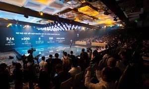 Vingroup tham vọng trở thành ông lớn trên thị trường điện thoại Việt Nam