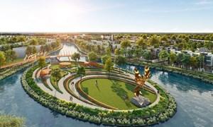Bất động sản đô thị đảo - Thời điểm vàng để sở hữu