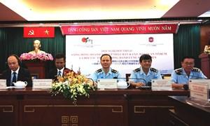 Cộng đồng doanh nghiệp Nhật Bản và Cục Hải quan TP. Hồ Chí Minh là đối tác cùng phát triển