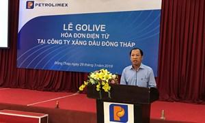 Cục Thuế tỉnh Đồng Tháp phấn đấu đạt thu ngân sách 2018