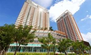 Địa ốc Phú Long tăng ba lần vốn điều lệ, chuẩn bị IPO