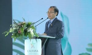 Phú Long giới thiệu thế giới nghỉ dưỡng hùng vĩ L'Alyana Senses World Phú Quốc