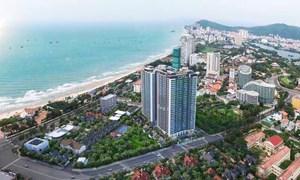 Hưng Thịnh Corp được lập dự án đầu tư khách sạn căn hộ du lịch nghỉ dưỡng ở  Vũng Tàu