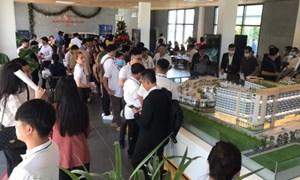 Charm Resort Long Hải thêm một lựa chọn cho nhà đầu tư