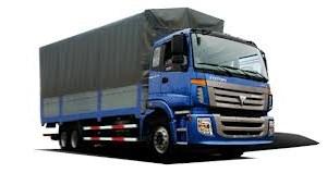 Ngành kinh doanh xe tải lên ngôi