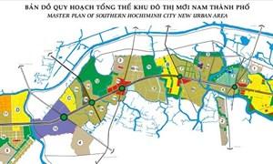 TP. Hồ Chí Minh kiên quyết xử lý nghiêm dự án treo