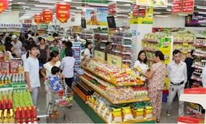 Ngành bán lẻ Việt gặp thách thức từ đại gia ngoại