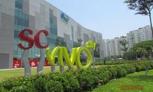 SC VivoCity – Trung tâm thương mại mới nhất ở Việt Nam mở cửa vào ngày 19-4