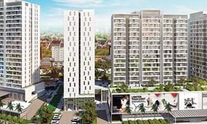 Tập đoàn Kiến Á mở bán căn hộ CitiHome