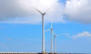 Năng lượng tái tạo giúp giải quyết thiếu điện