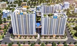 Mở bán chính thức nhà xã hội HQC Nha Trang