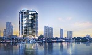 Dự án căn hộ cao cấp luôn hấp dẫn các nhà đầu tư
