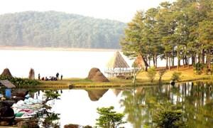 Lâm Đồng thu hút được 228 dự án du lịch lên đến 70.300 tỷ đồng
