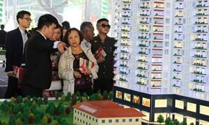 Tỉ phú Singapore mua sỉ dự án Diamond Lotus