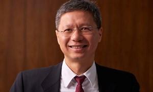 Techcombank có lãnh đạo mới