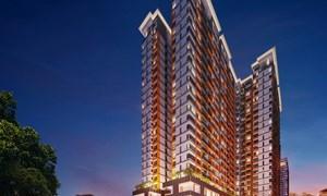 Cơ hội sở hữu căn hộ Dragon Hill 2 chỉ từ 480 triệu đồng