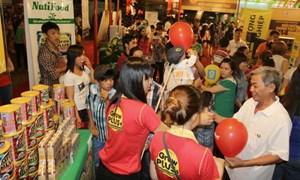 Nhiều Doanh nghiệp Việt tham gia SIAL China 2016