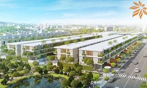 39 căn hộ đẹp nhất của dự án Citibella được