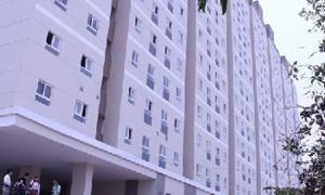 Đã bàn giao hơn 120 căn hộ dự án First Home Thạnh Lộc