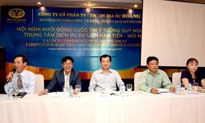 HQC khởi động cuộc thi ý tưởng dự án Hàm Tiến – Mũi Né
