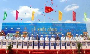 Địa ốc Hoàng Quân đầu tư thêm nhà xã hội ở Tiền Giang