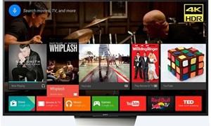 Sony giới thiệu dòng Tivi LCD Bravia® 2016