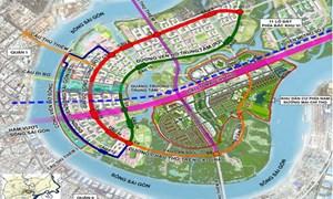 TP. Hồ Chí Minh kiến nghị đầu tư xây dựng sớm cầu Thủ Thiêm 4