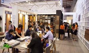 Hơn 800 doanh nghiệp tham gia Vietbuil 2016 tại TP. Hồ Chí Minh