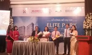 Công bố dự án Elite Park quận Bình Thạnh