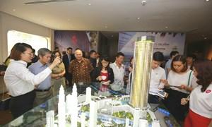 Bất động sản cao cấp Malaysia hướng sang thị trường Việt Nam