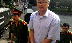Đại án 9.000 tỷ: VKS đề nghị giảm nhẹ hình phạt cho các bị cáo