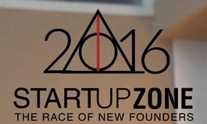 """Cuộc thi Startup Zone 2016: Vòng 1 """" Tôi ! Khởi nghiệp"""""""