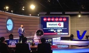 Vietlott xác định được vé trúng thưởng giải Jackpot 56 tỷ đồng